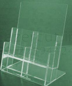 جاکاتالوگی پلکسی جاکاتالوگی طبقاتی پلکسی گلاس شفاف رومیزی