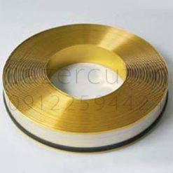 خرید رول چلنیوم طلایی نقره ای