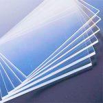 خرید ورق پلکسی گلاس شفاف