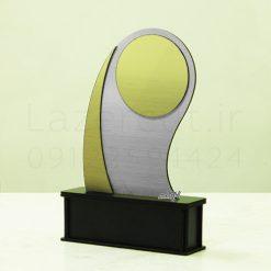 تندیس طلایی مولتی استایل
