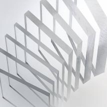 خرید آنلاین پلکسی گلاس شفاف از لیزر کات