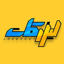 لوگوی سایت لیزرکات